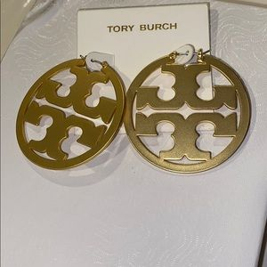 Tory Burch Earrings Miller 2 inches